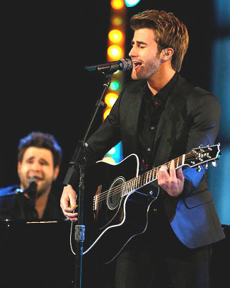 During Season 4, the Swon Brothers became the first duet to make the finals on The Voice. (NBC Photo)