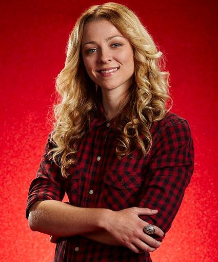 Amanda Lee Peers