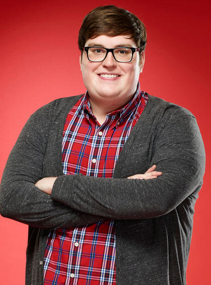 Meet Jordan Smith of The Voice Season 9 | Idol Chatter & Voice Views